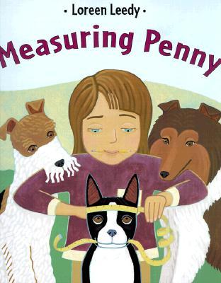 Measuring Penny By Leedy, Loreen