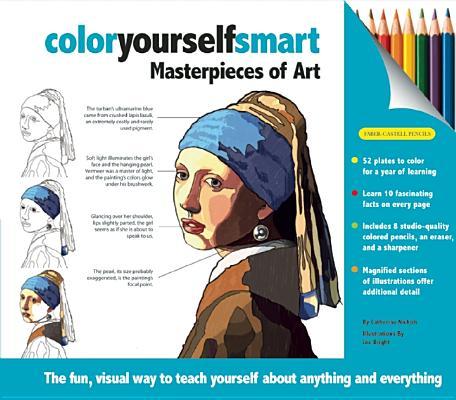 Color Yourself Smart By Nichols, Catherine/ Bright, Joe (ILT)